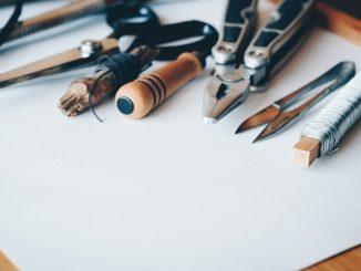 le bricolage et l'économie collaborative