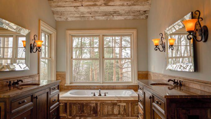 rénovation salle-de-bain