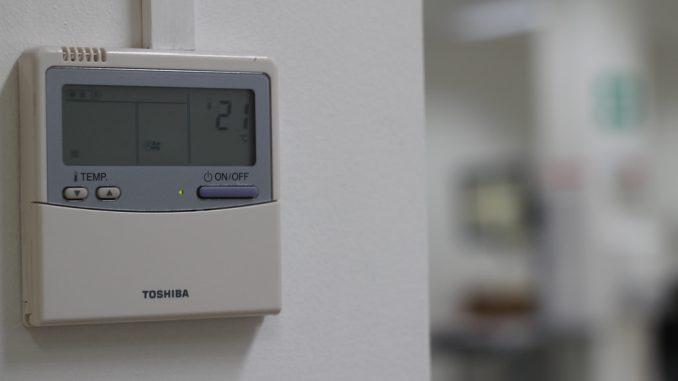 climatisation interieure